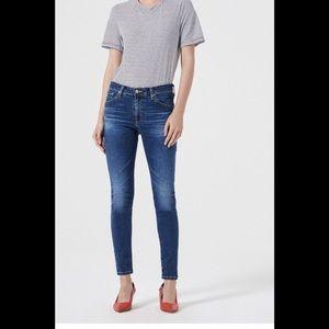 Pants - Super skinny ankle